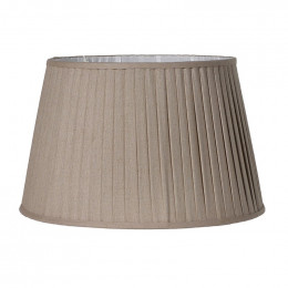 Beige Linen Lamp Shade