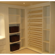 Mutare can provide a unique storage design,  bespoke to your individual needs