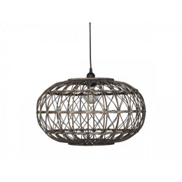 Hand Made Rattan Pendant Lamps