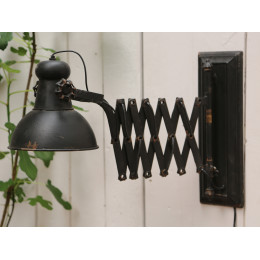 Factory Lamp For Wall