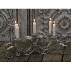 French Candlestick for 5 candles
