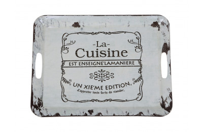 High Quality 'La Cuisine' Breakfast Tray
