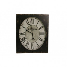 High Quality Large Timber Old Town Clock