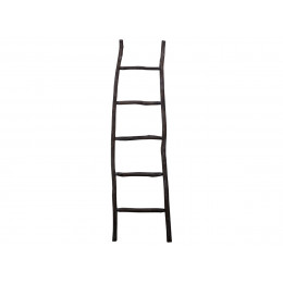 High Quality Wooden Decorative Ladder