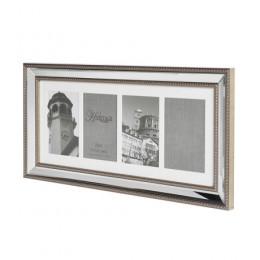 Luxury Silver Edge Photoframe 4