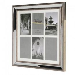 Luxury Silver Edge Photoframe 6